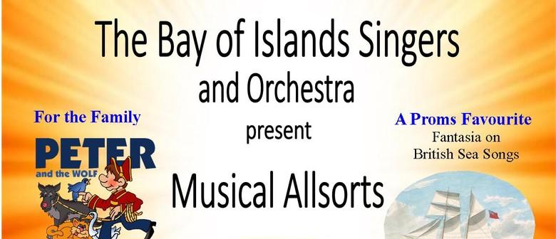 Musical Allsorts