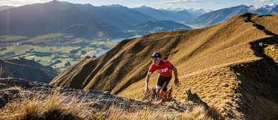 Skyline Traverse Run