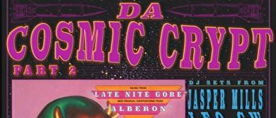 Da Cosmic Crypt: Part II
