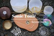 Sonic Tonic Sound Bath - Evening
