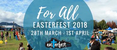 Easterfest 2018