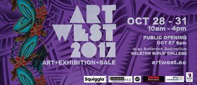ArtWest 2017
