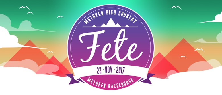 Methven High Country Fete