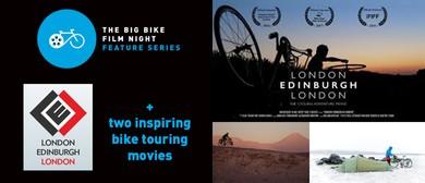 The Big Bike Film Night Feature Series - LEL