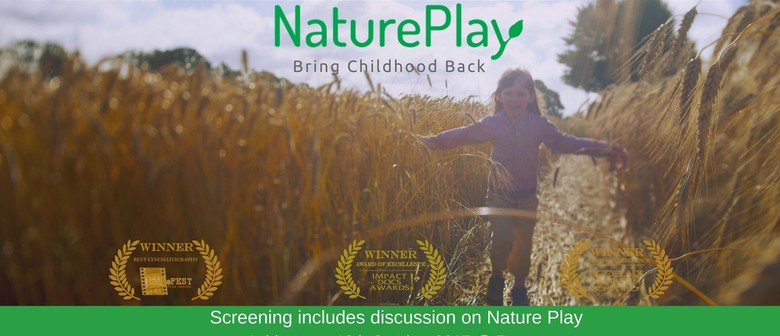 NaturePlay, Take Childhood Back