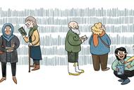 Donovan Bixley Instore - NZ Bookshop Day