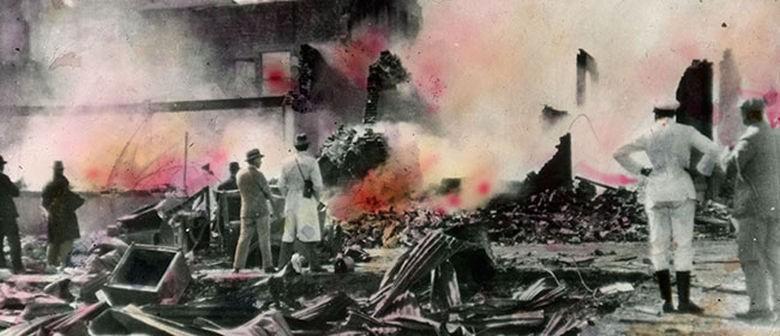 1931 Hawke's Bay Earthquake