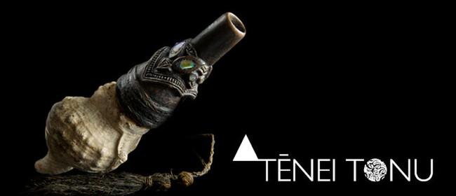 Tenei Tonu Exhibition