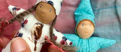Waldorf Pocket Doll Workshop