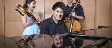 ROSL ARTS Pettman Scholarship Finalist's Concert 2017