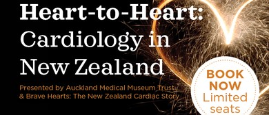 Heart-to-Heart: Cardiology In New Zealand