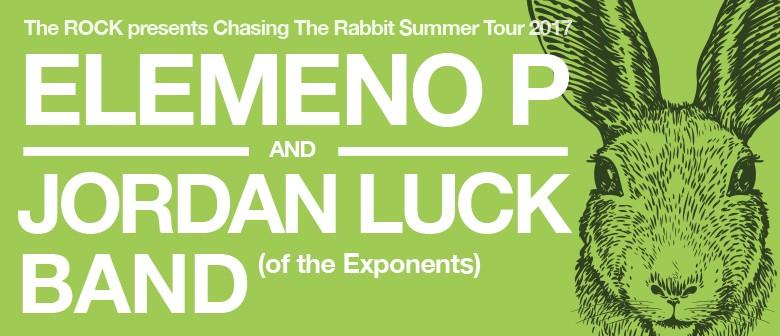 Elemeno P & Jordan Luck Band