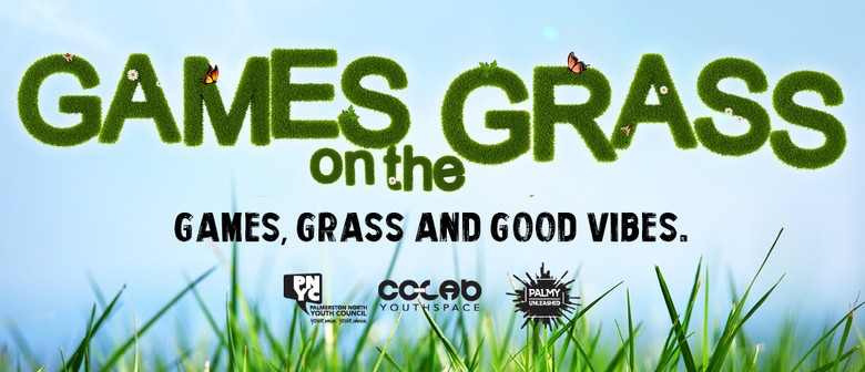 Games On the Grass