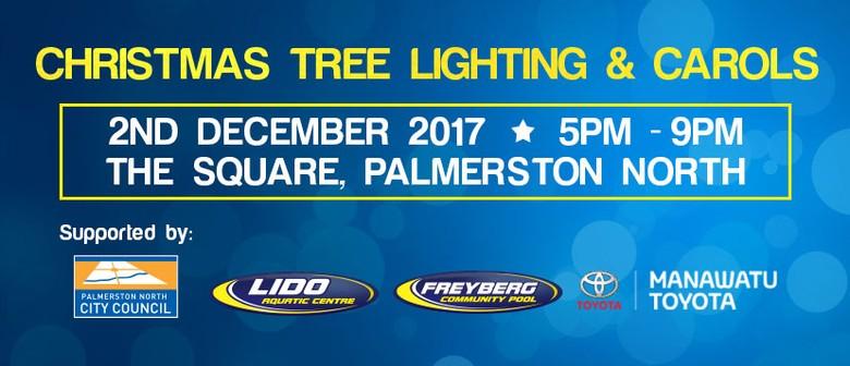 Christmas Tree Lighting and Carols