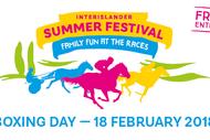 Interislander Summer Festival Otaki Family Races