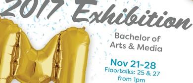 BAM Exhibition 2017