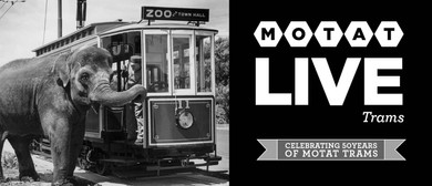 MOTAT Live Day: Trams