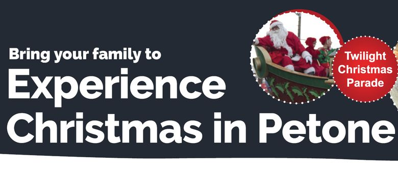 Petone Twilight Christmas Parade