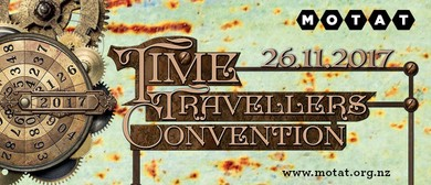Time Travellers Convention