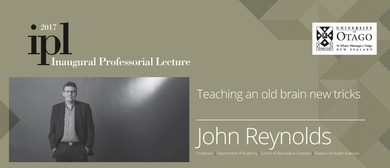 John Reynolds - Inaugural Professorial Lecture