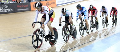 Oceania Track Cycling Championships