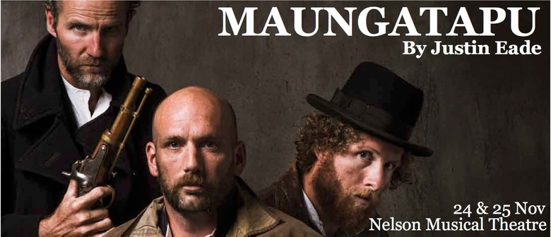 Maungatapu: SOLD OUT