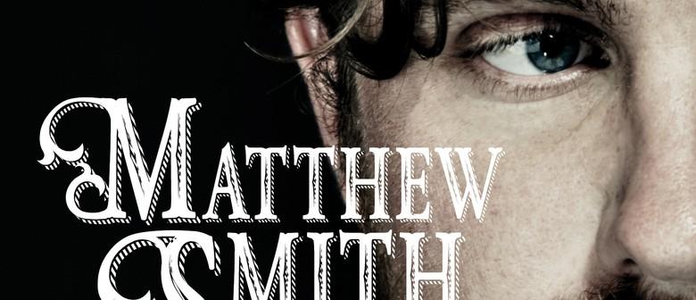 Matthew Smith & His Band