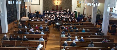 St Mary's Pro-Cathedral Lunchtime Concert