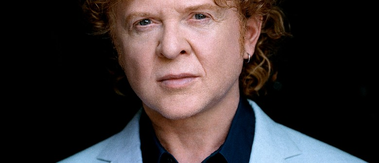 Simply Red Farewell - The Final Tour
