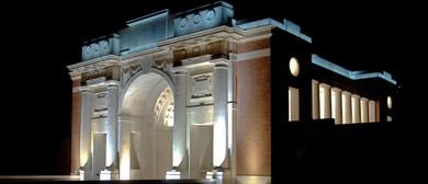 The Centenary Commemoration