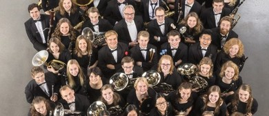 The St Olaf Band