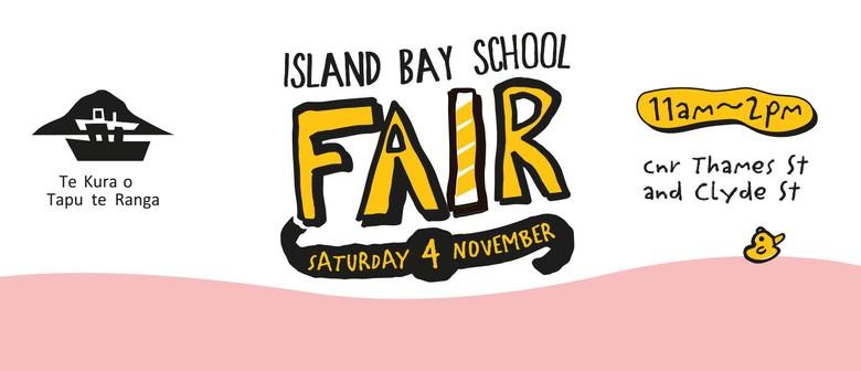 Island Bay School Fair 2017