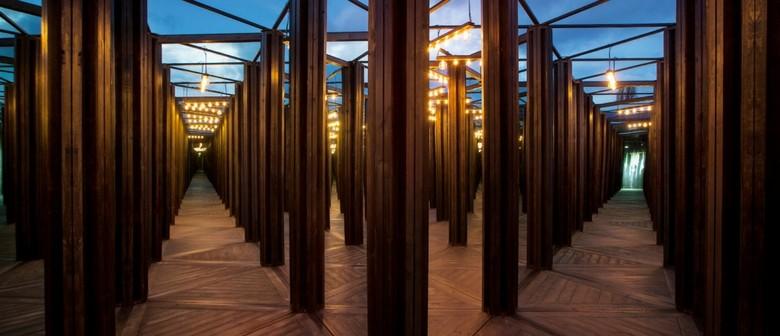 House Of Mirrors   Auckland   Eventfinda. U0027