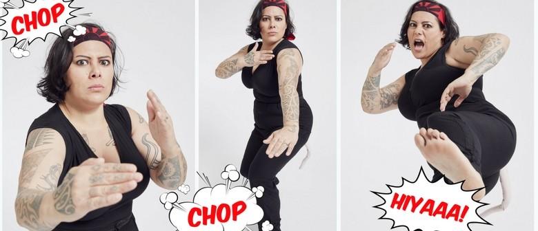 Chop Chop Hiyaaa!