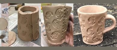 Pottery Handbuilding Workshop