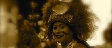 Tama'ita'i - Female Showcase