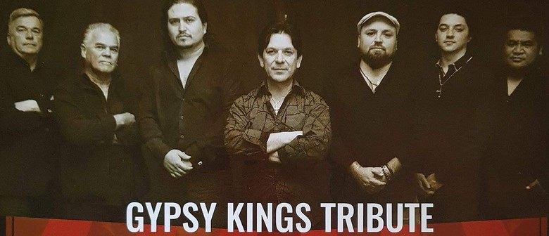Gypsy Kings Tribute