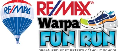 Remax Waipa Fun Run