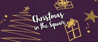 NorthWest Christmas In the Square