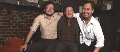 Creative Jazz Club: Ben Wilcock & The Jellyrolls