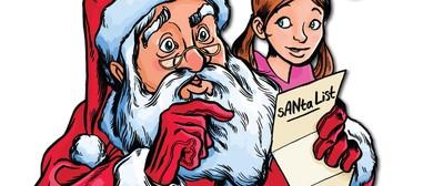The Santa Claus Show '17