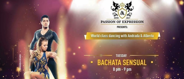 Passion of Expression Bachata Sensual Tuesdays