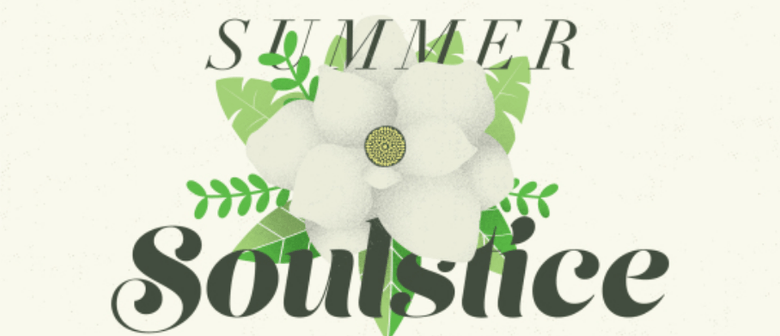 Summer SOULstice Soundbath and Dance Journey