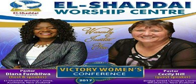 Victory Women's Conference 2017: From Strength to Strength