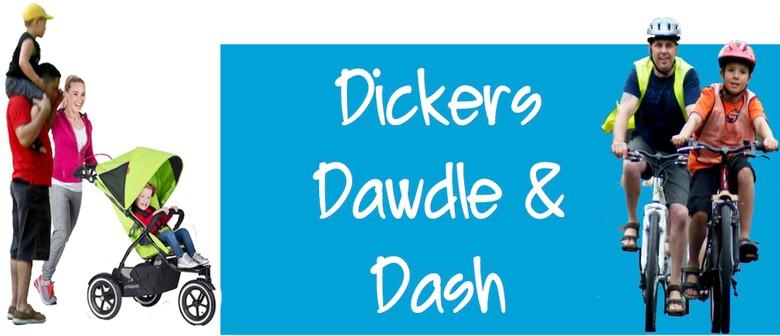 Dickers Dawdle & Dash