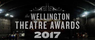 The Wellington Theatre Awards 2017