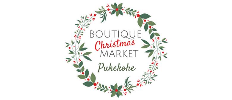 Boutique Christmas Market - Auckland - Eventfinda