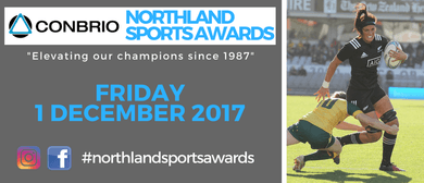 Conbrio Northland Sports Awards