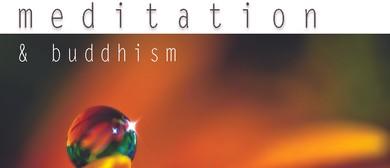 Meditation and Buddhism
