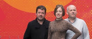 Lauren Nottingham/Mark Donlon Project (NZ/UK)